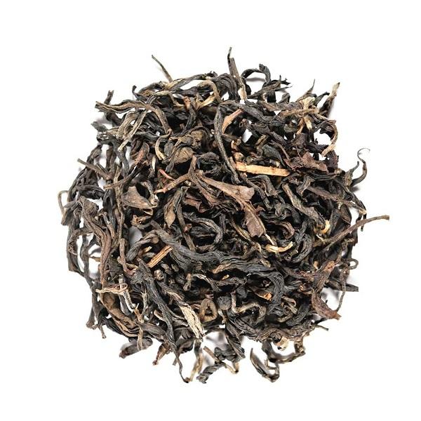 красный китайский чай Гаошань