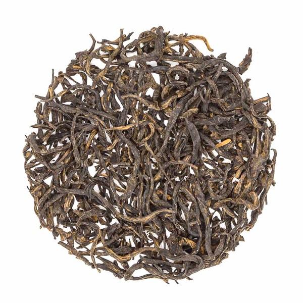 красный китайский чай Сяо Чжун