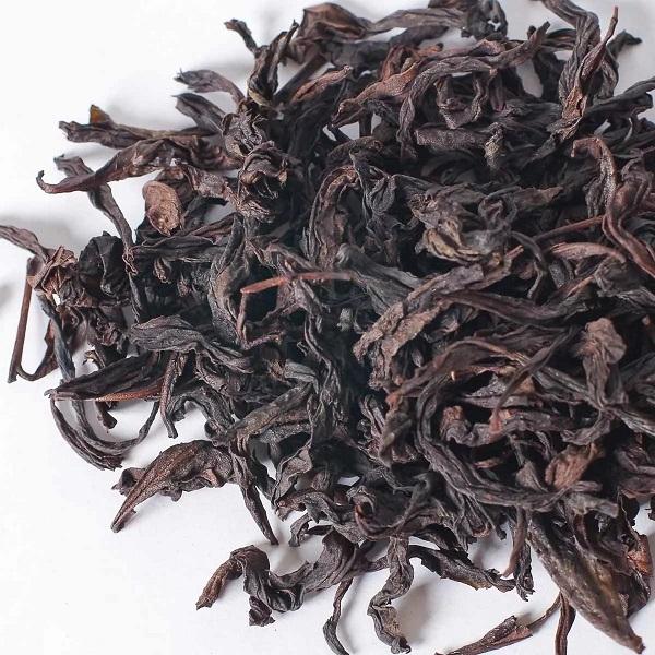 красный китайский чай Цзинь Гуань Инь