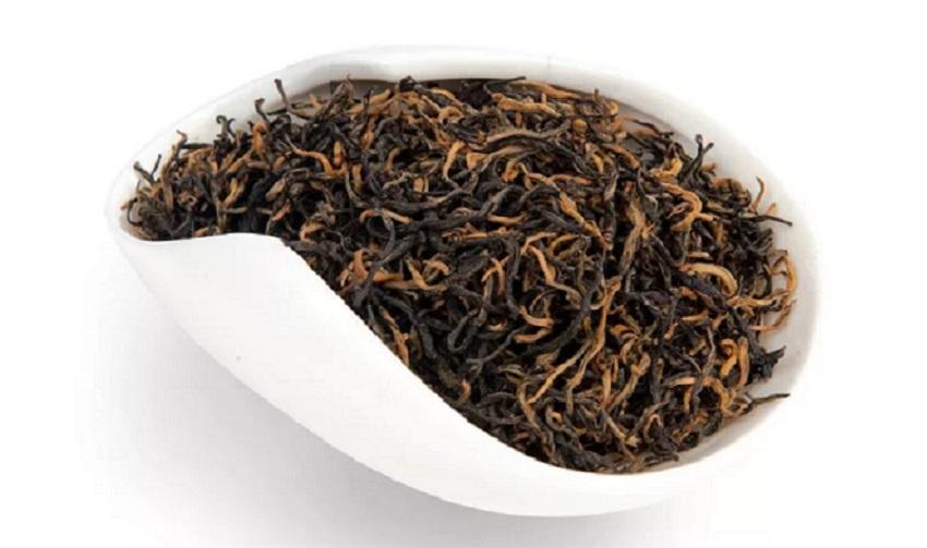 красный китайский чай Цзинь Цзюй Мей