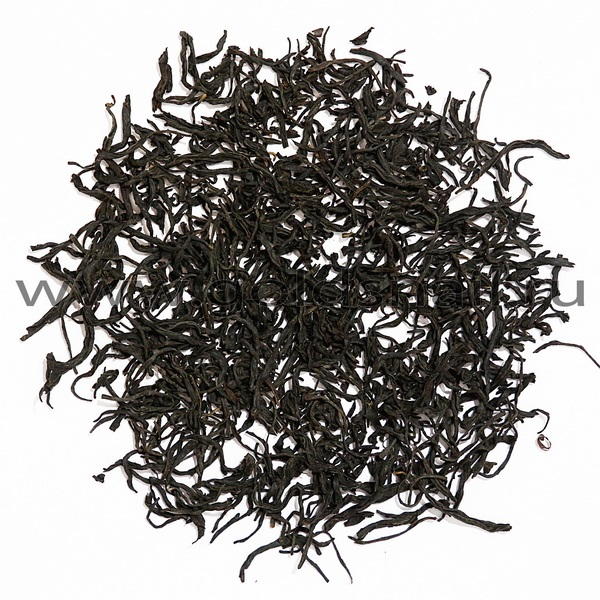 красный китайский чай Тун Му Чжун