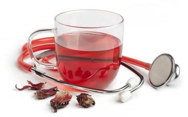 можно ли чай каркаде при беременности
