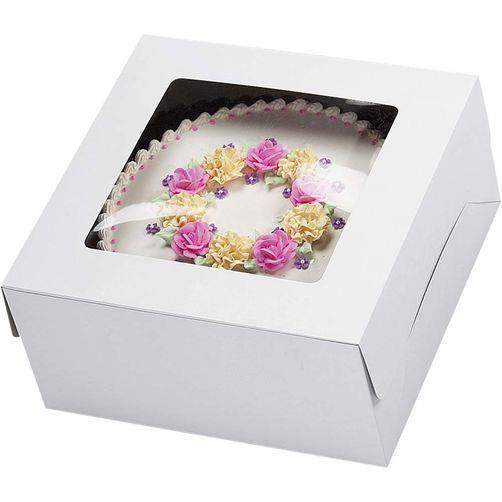 коробки для торта как выбрать