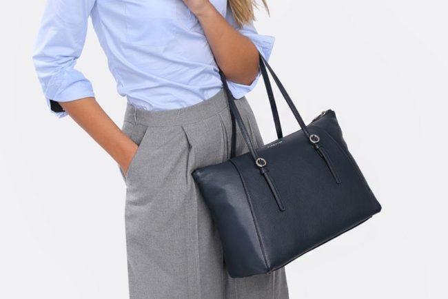 сумка женская для офиса
