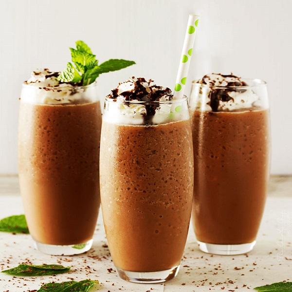 кофе Фраппе - frappe