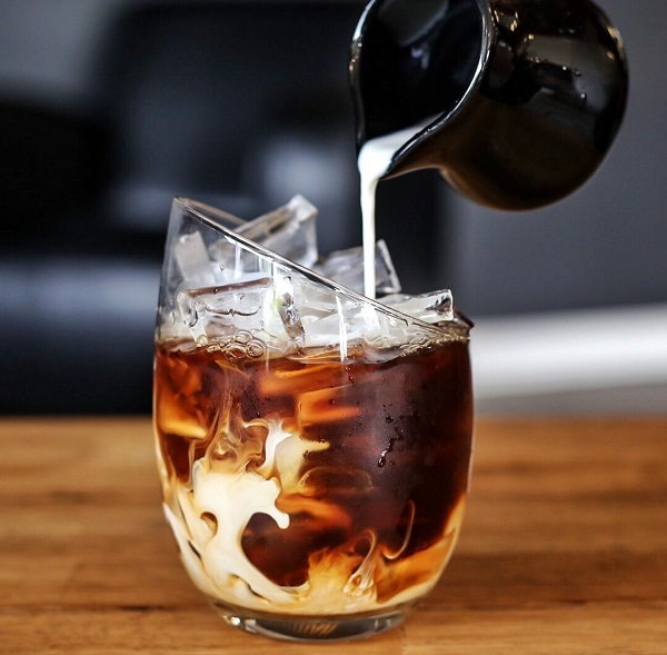 кофе Колд брю - Cold brew