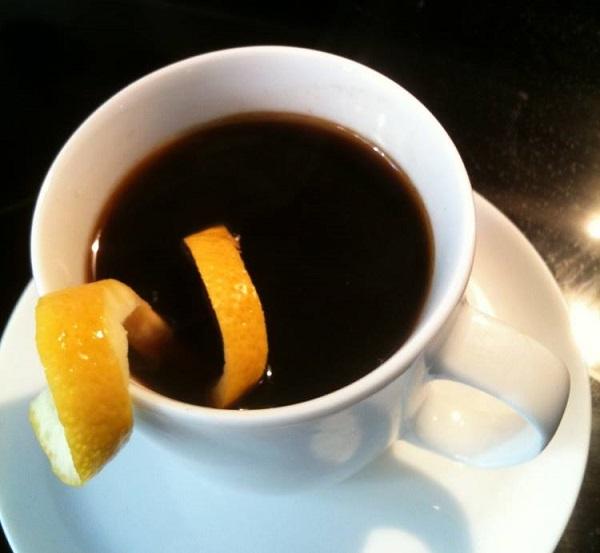кофе Романо