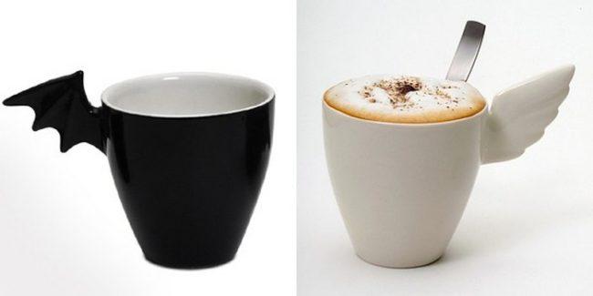 Самые креативные чашки для чая