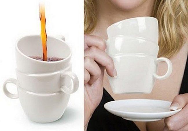 Авторская кружка для чая