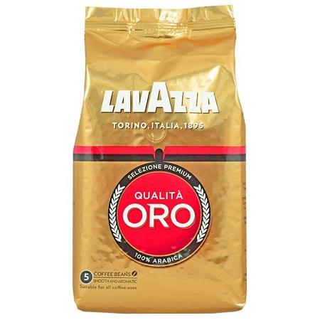 кофе Lavazza ОРО