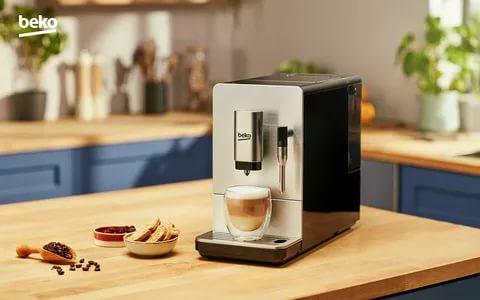 Кофемашины Beko для дома