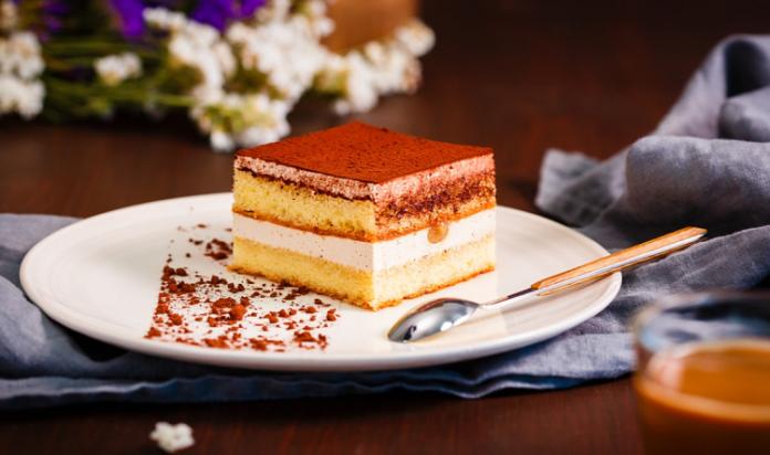 десерт тирамису соблазн