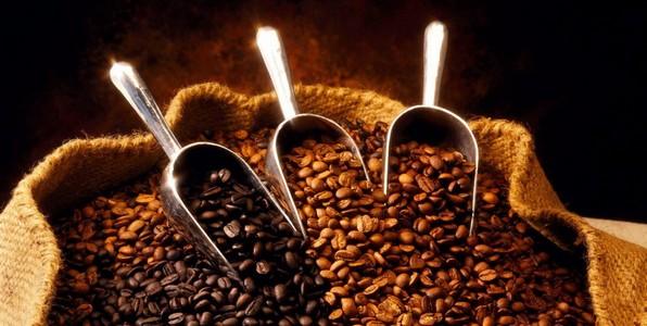 Виды помола кофе