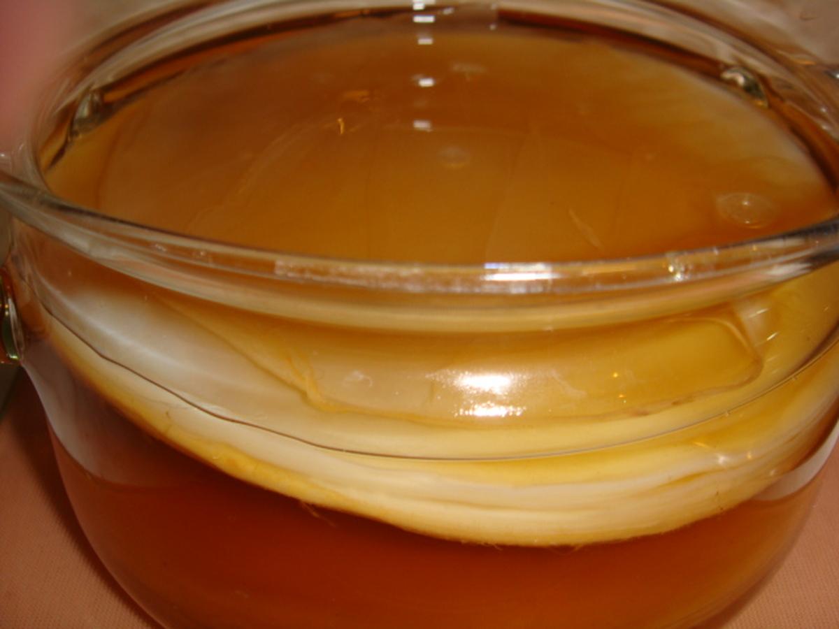 какие витамины есть в чайном грибе