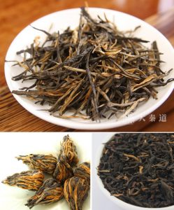 Китайский красный чай польза и вред