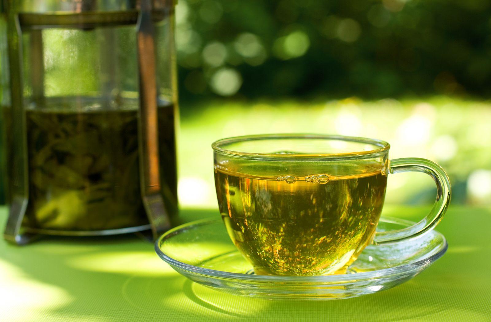 меня она фото чашки зеленого чая легенды рисуют образ