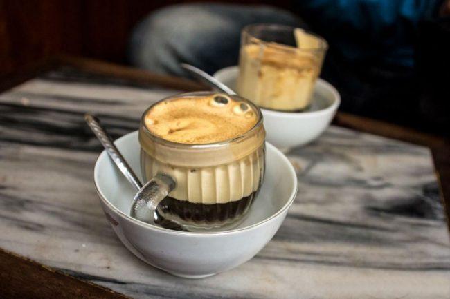 Особенности приготовления кофе в разных странах мира 4