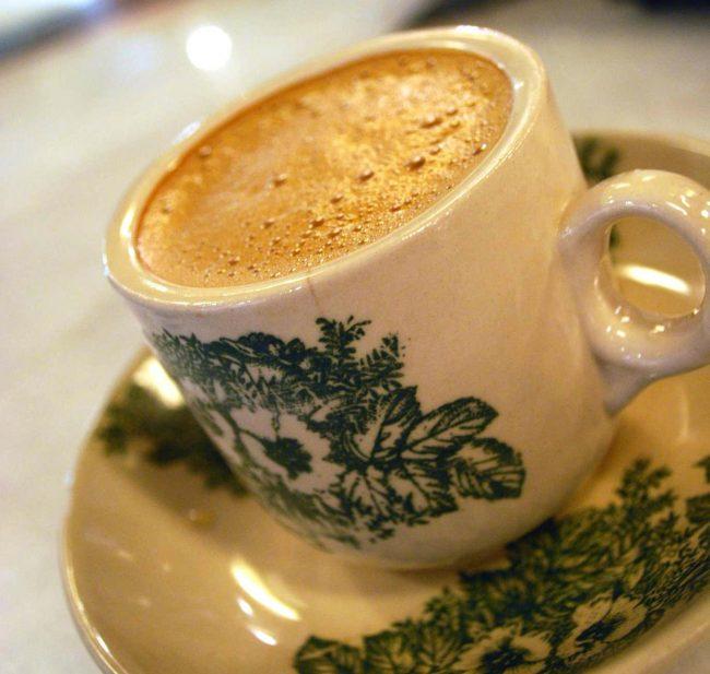 Особенности приготовления кофе в разных странах мира 6