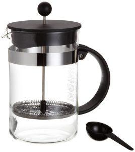 Посуда для варки кофе 3