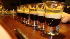 Приготовление алкогольных и базалкогольных коктейлей 4