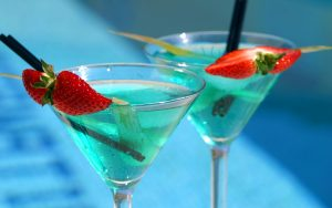Приготовление алкогольных и базалкогольных коктейлей 6