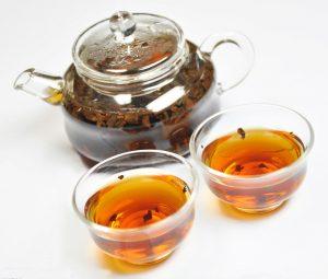 Ароматный чай Лапсан Сушонг