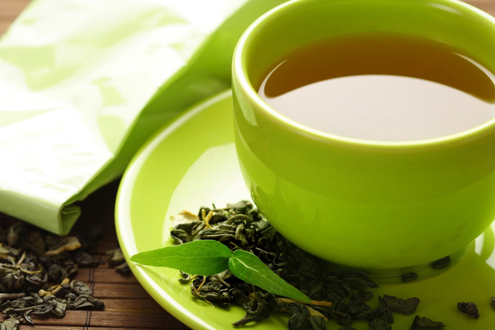 Чашка чая в картинках
