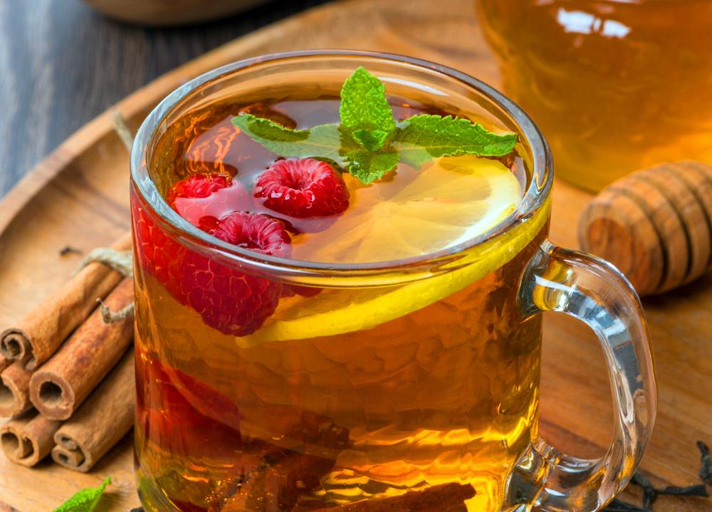 Чай для иммунитета: рецепты, польза