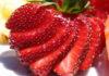 Интересный десерт ко дню влюблённых - рецепт