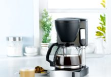 Капельная кофеварка, устройство и преимущества