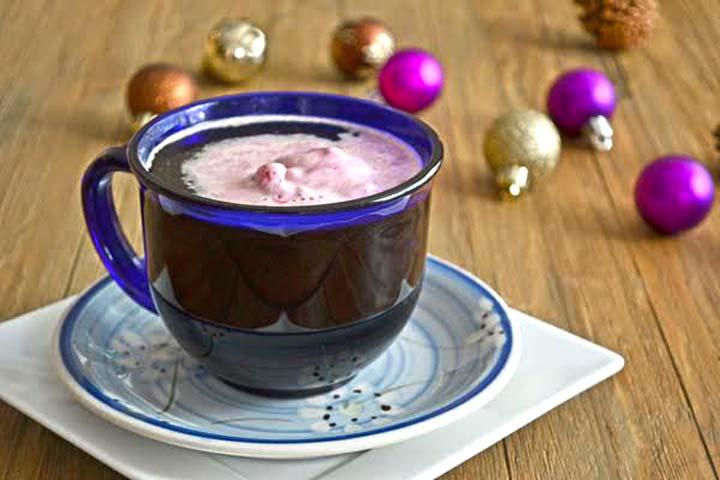 5 необычных, интересных и самых вкусных рецептов кофе.