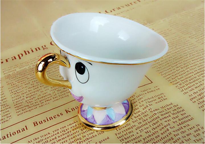 Любимая чашка для чая