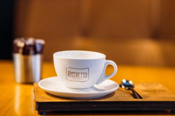 Кофе Ристретто - что это за кофе