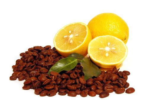 Кофе с лимоном - польза и вред. Рецепты