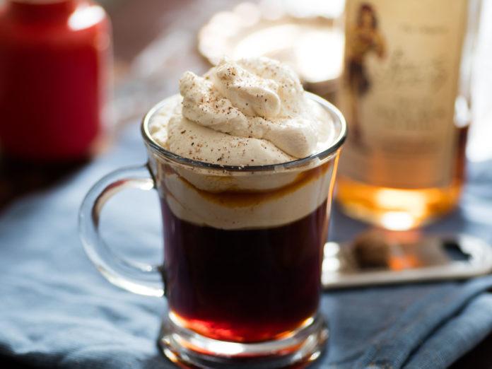 Кофе с ромом - лучшие рецепты