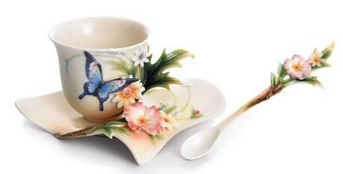 Выбираем кружку для чая в подарок