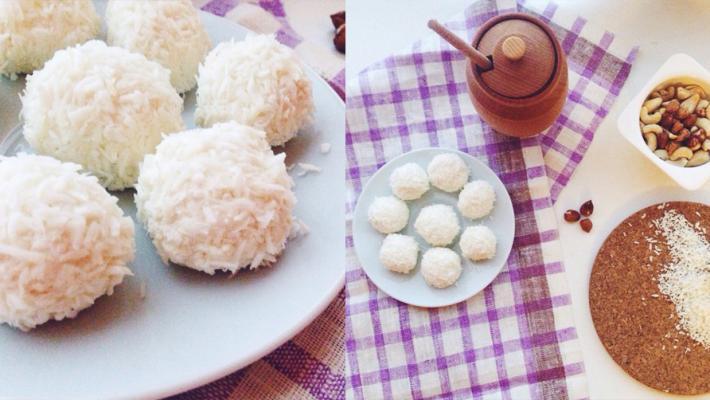 Интересный рецепт - десерт творожное