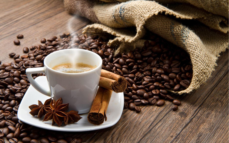 чашка ароматного кофе картинки удовольствием устроили шутливую