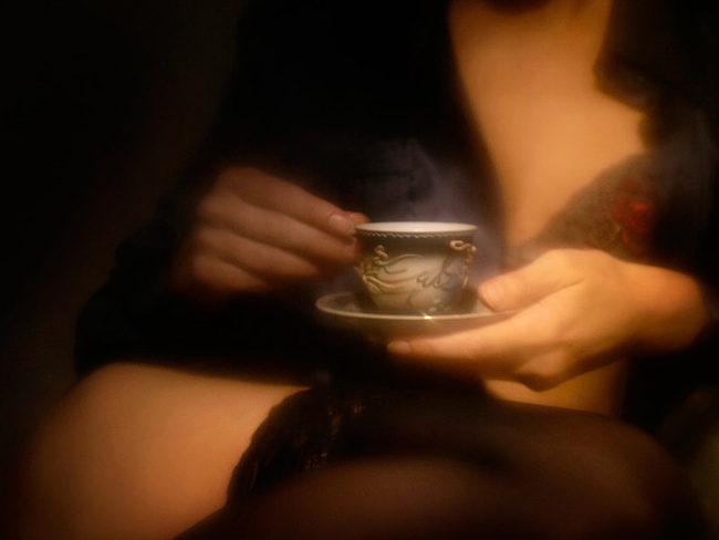Кофе по адмиральски: рецепт