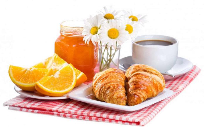 рецепты кофе с мёдом