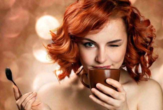 Влияние кофе на работу желудка и обмен веществ