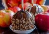 яблоки в шоколаде: диетический десерт