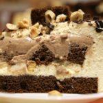 """лучший десерт - шоколадный торт с """"Маскарпоне"""": рецепты"""