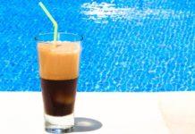 что такое кофе фраппе - рецепты