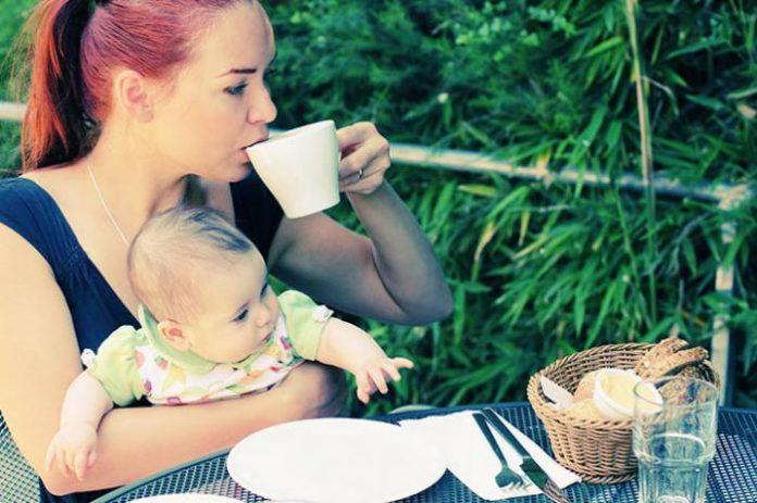 чай из мяты при грудном вскармливании: польза и вред