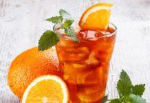 холодный чай: рецепты приготовления