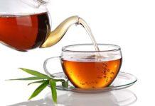 очень бодрящий чай рецепт энергетика