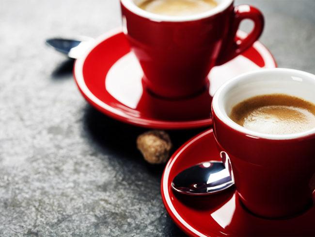 Особенности приготовления кофе-эспрессо