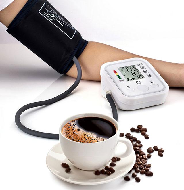 кофе при атеросклерозе