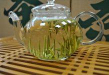 белый чай: польза и вред